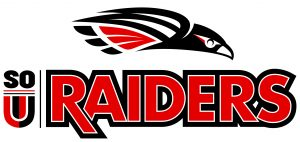 Raider Athletic Logo